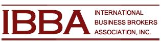 International Business Brokers Logo