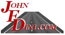 John F. Dini Icon