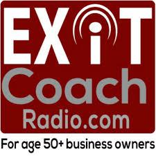Exit Coach Logo