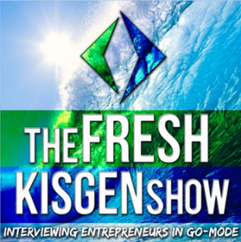 Fresh Kisgen Logo