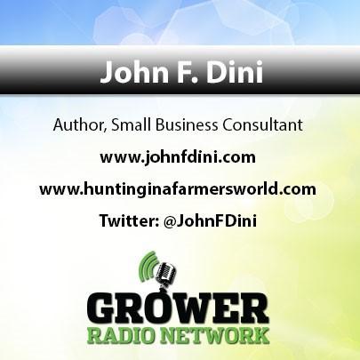 Grower Logo