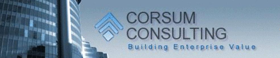 CORSUM Consulting