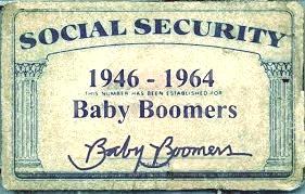 John F. Dini Baby Boomer SSN
